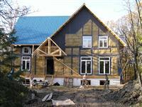 Alternative Environmental Building Solutions