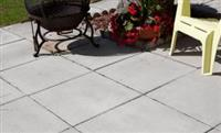 Eco Reinforced Diamond Patterned Patio Stones