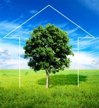 Environmentally Responsible Homes