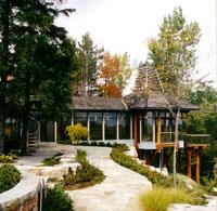 Holistic and Sustainable Design