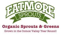 Organic Sprouts and Greens