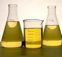 Recycled Bio Diesel