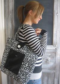 Upcycled Eco Handbags